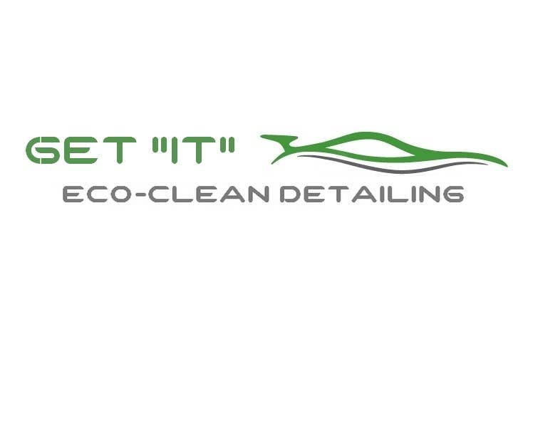 Entry 15 By Aminovbennejjar For Design A Logo For Eco Friendly Auto