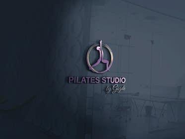 mrittica677 tarafından Pilates Studio brand logo için no 105