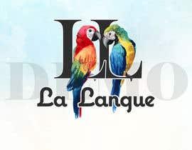 Nro 31 kilpailuun Logo design for fashion company using parrots käyttäjältä TheAlohaDesigns