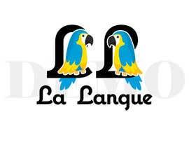 Nro 32 kilpailuun Logo design for fashion company using parrots käyttäjältä TheAlohaDesigns