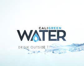 #25 for 10-15 Second Animated Logo for CALIGREEN WATER by simira911