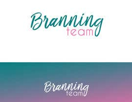 "#35 for Design a Logo for ""Branning Team"" by jasminmaurice"