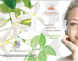 #13 para Design a Brochure for our new line Alambika por galinagauri