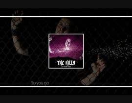 ElKerdany tarafından Create lyric video for rap song için no 38
