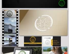 Nro 57 kilpailuun Design a Logo for CANNABIS New Nonprofit addressing MS, PTSD, CTE, TBI, käyttäjältä koolser