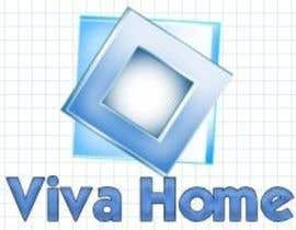#5 for Viva Home Logo af ajay0902