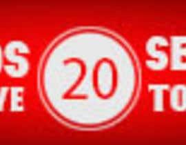 nº 36 pour Banner Design Contest par prefetchhabib