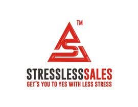#446 para Design a Logo for Stressless Sales por Menul