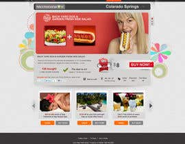 #5 para Design a coupons site por webdesigne22