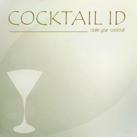 #13 cho Create Print and Packaging Designs for Cocktail id bởi chubbycreations