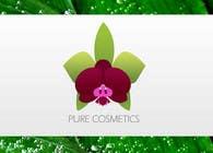 Bài tham dự #169 về Graphic Design cho cuộc thi Branding Design for Pure Cosmetics / Need Long Term Graphic Artist Wanted