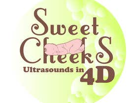 #54 for Design a Logo for 4D Ultrasound Business af bryansgr
