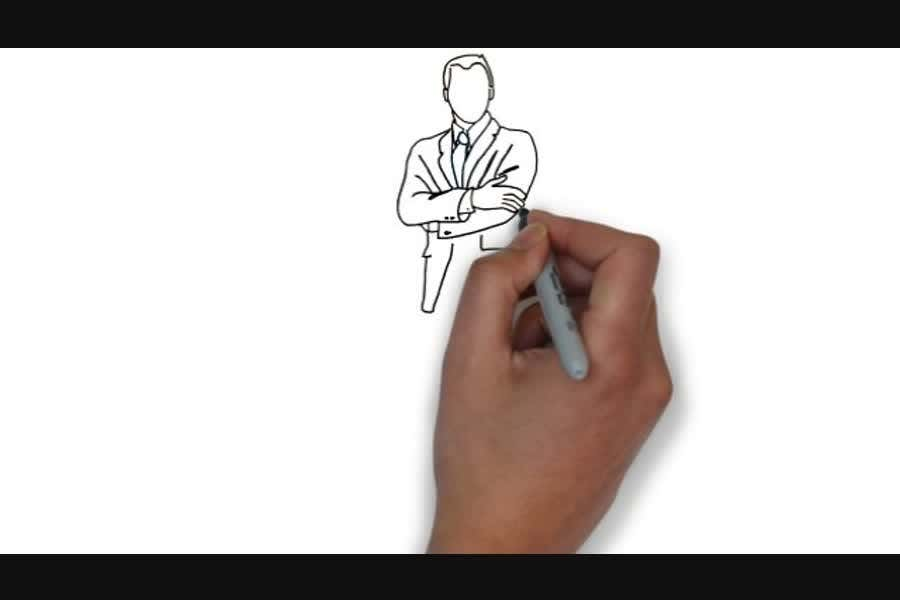 #3 for Create a 2D Business Whiteboard Branding Illustration Animation (120 seconds) by design4pro