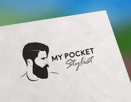 Nro 10 kilpailuun Design an app logo for styling käyttäjältä nirob2188