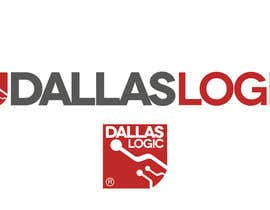 nº 102 pour Design a Logo for Dallas Logic Corporation par j3groupsa
