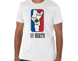 Nro 28 kilpailuun Design a T-Shirt käyttäjältä Exer1976
