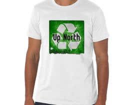 Nro 29 kilpailuun Design a T-Shirt käyttäjältä Exer1976