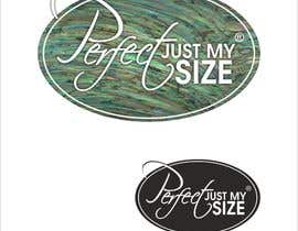 #81 for Design a Logo for Perfect Just My Size af antoanetabg