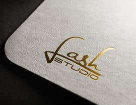 Nro 39 kilpailuun The Lash Studio logo design käyttäjältä sunmoon1