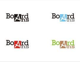#23 for Design a Logo for boardans af saliyachaminda