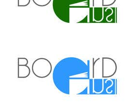 #40 for Design a Logo for boardans af edalex100