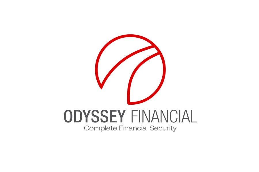 Inscrição nº                                         164                                      do Concurso para                                         Logo Design for Odyssey Financial