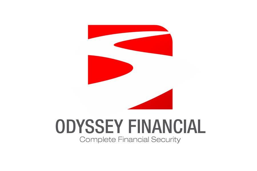 Proposition n°                                        154                                      du concours                                         Logo Design for Odyssey Financial