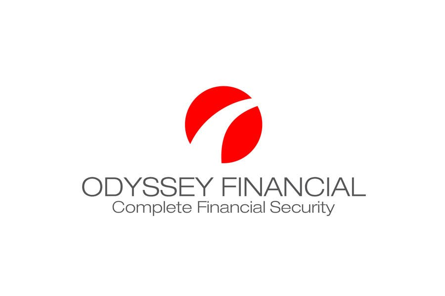 Proposition n°                                        146                                      du concours                                         Logo Design for Odyssey Financial