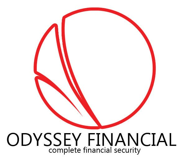 Konkurrenceindlæg #157 for Logo Design for Odyssey Financial