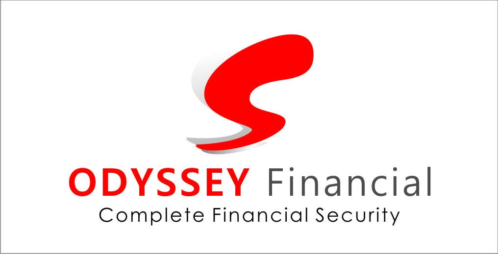 Konkurrenceindlæg #151 for Logo Design for Odyssey Financial