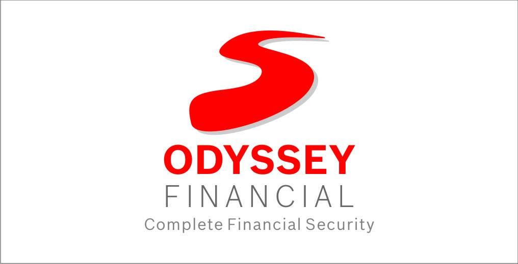 Konkurrenceindlæg #120 for Logo Design for Odyssey Financial