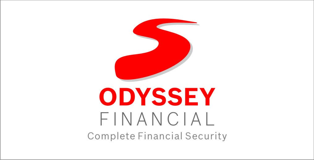 Proposition n°                                        120                                      du concours                                         Logo Design for Odyssey Financial