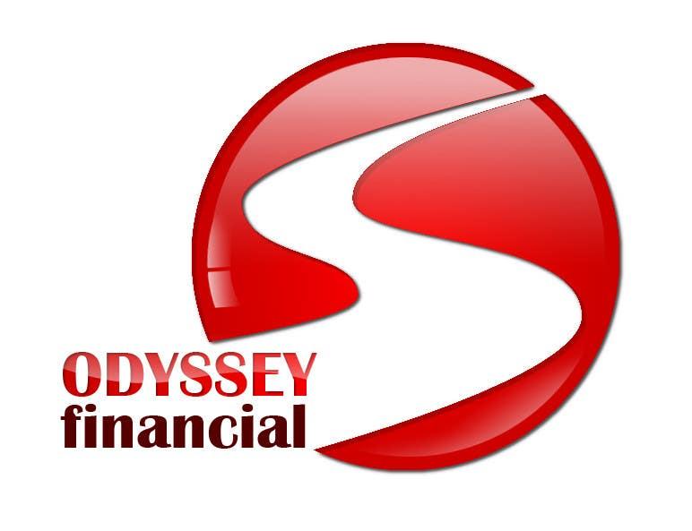 Proposition n°                                        179                                      du concours                                         Logo Design for Odyssey Financial