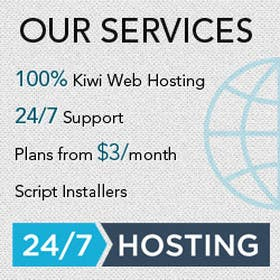 #11 for Design a Banner for Web Hosting Company by suryabeniwal