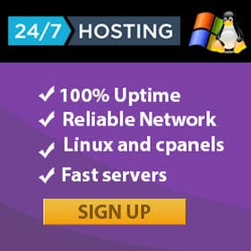 #27 for Design a Banner for Web Hosting Company by arkwebsolutions