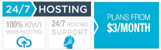 #3 for Design a Banner for Web Hosting Company by carrara91