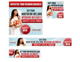 #12 for Placeholder advert banners for new website af mayerdesigns