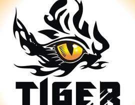#42 for Design a Tiger Logo af TOPSIDE