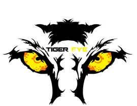 #80 for Design a Tiger Logo af choudhary786