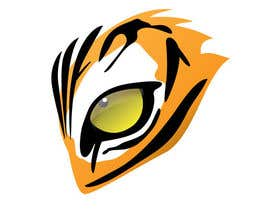 Nro 31 kilpailuun Design a Tiger Logo käyttäjältä dulphy82