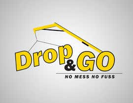 nº 91 pour Logo Design for Drop & Go par icearnaudov
