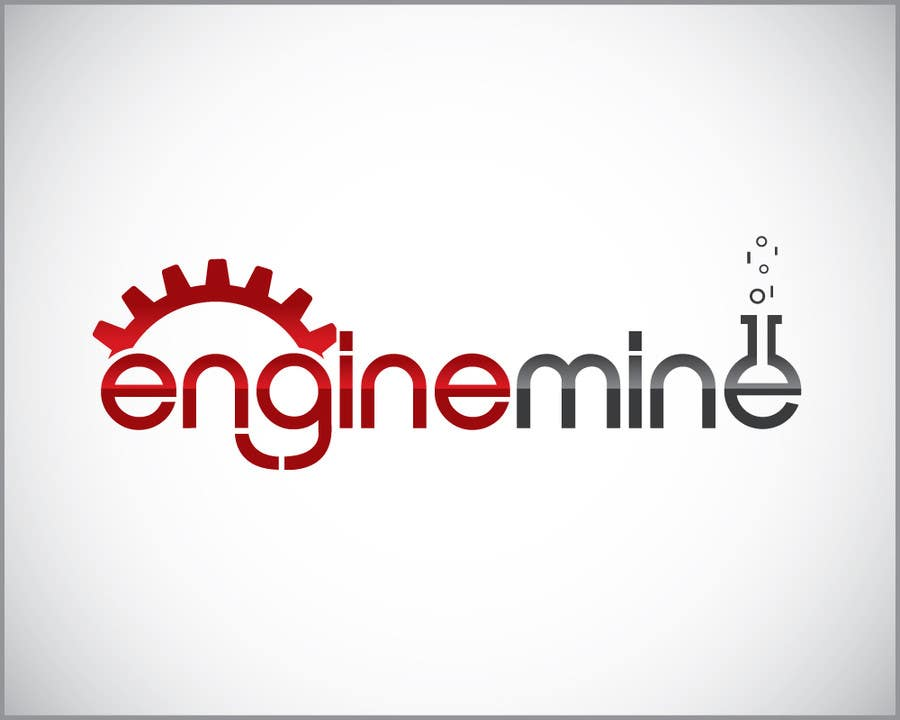 #99 for Design a Logo for enginemine by tanvirmrt