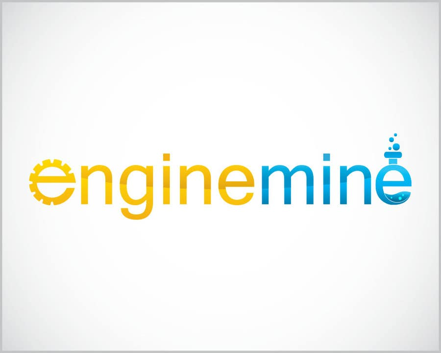#101 for Design a Logo for enginemine by tanvirmrt