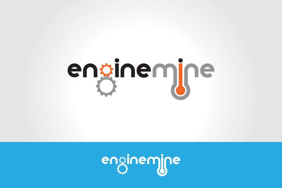 #38 for Design a Logo for enginemine by shrikumar