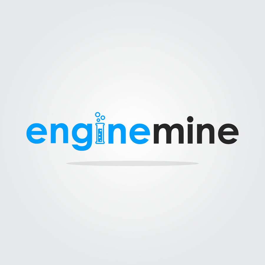 #86 for Design a Logo for enginemine by flownix