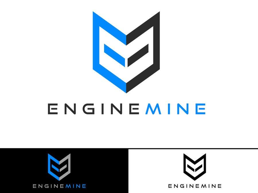 Konkurrenceindlæg #115 for Design a Logo for enginemine