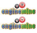 Graphic Design Inscrição do Concurso Nº127 para Design a Logo for enginemine