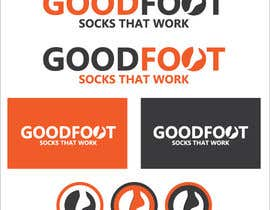 #79 for Design a Logo for a New Sock Company af Asifrbraj