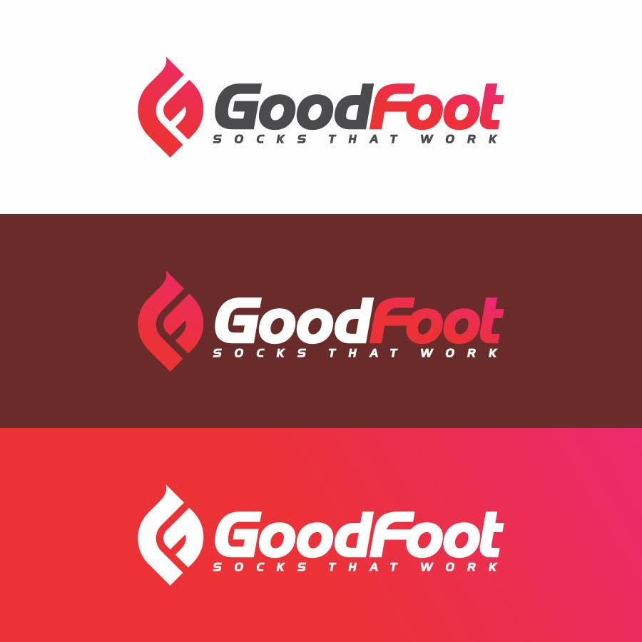 Proposition n°                                        194                                      du concours                                         Design a Logo for a New Sock Company