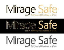 nº 138 pour Design a Logo for Mirage Safe par rbtech121